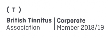 British Tinnitus Association Corporate Member